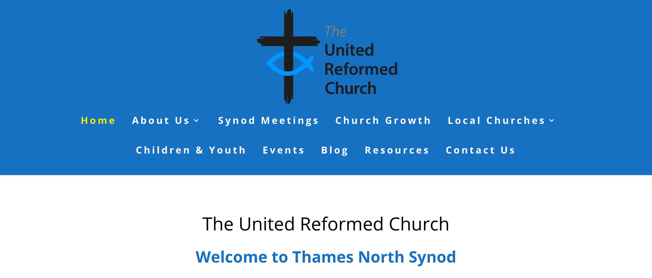 thames-north-synod