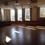 McRea Hall, Hounslow URC 2