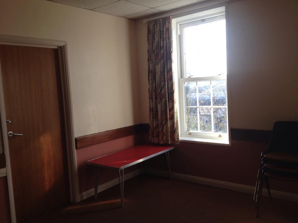 McRea Hall, Hounslow URC 4